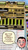 Screenshot of Streetfood Tycoon