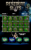 Screenshot of Resident Slots