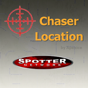 Location App to SpotterNetwork For PC