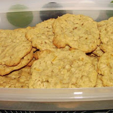Lunchbox Cookies