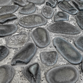 collection of stone by Herken Kenken - Abstract Patterns