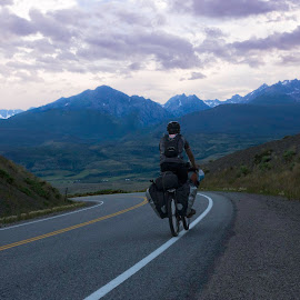 Bute Pass by Adventeurs .com - Sports & Fitness Cycling ( adventure, cycling. touring, adventeurs )