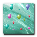 Live Air Balloon Wallpaper Pro icon