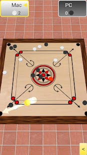 Carrom 3D APK for iPhone