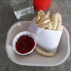 Faux French Fries