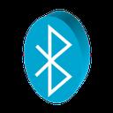 Quick Bluetooth Lite mobile app icon