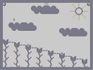 Thumbnail of the map 'Garden'
