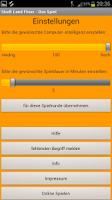 Screenshot of Stadt Land Fluss - Das Spiel