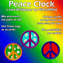 Peace Clock Pack Live