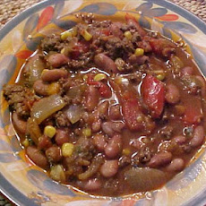 Laurel's Chili
