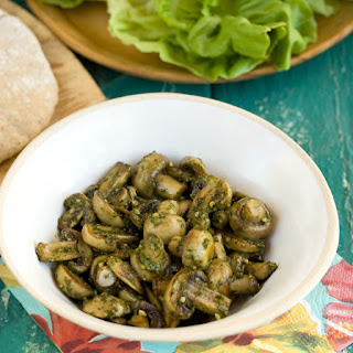 Lettuce Pesto Recipes