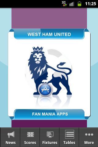 West Ham United Fan Mania