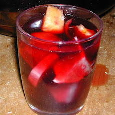 Majorca Sangria (The Real Deal)