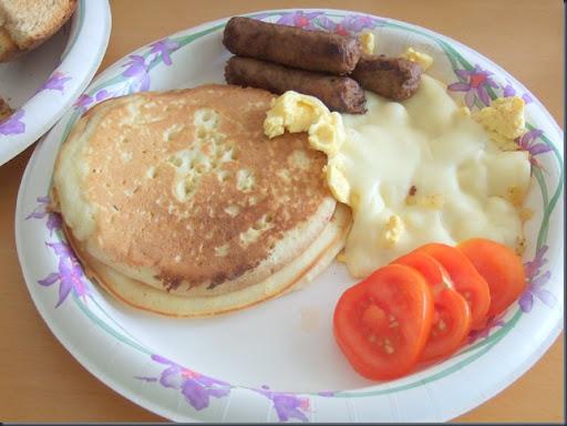 Breakfast Spread 003