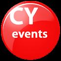 CyEvents icon