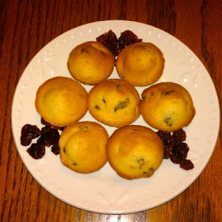 Craisin Muffins Recipes