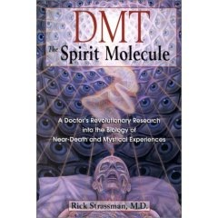DMTSpiritMolecule