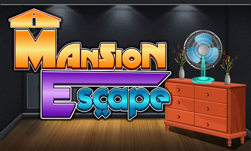 Escape Games 554 - screenshot
