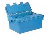Security crate