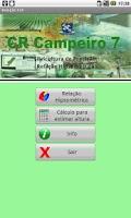 Screenshot of C7 Relação h/d