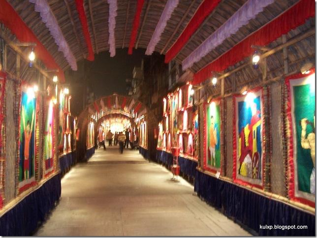 Durga Puja 08 Pandel (8)