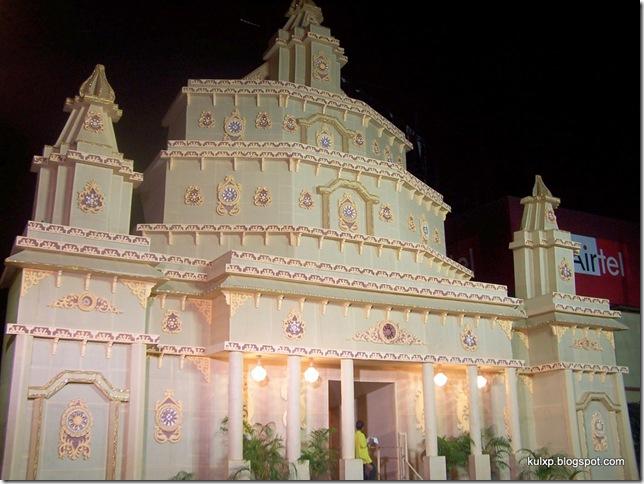 Durga Puja 08 Pandel (2)