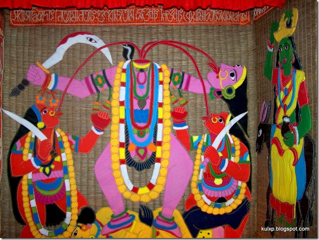 Durga Puja 08 Pandel (10)