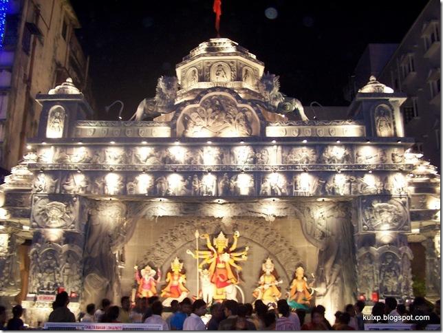 Durga Puja 08 Pandel (13)