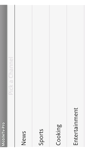 【免費生活App】Mobile Tv Pro-APP點子