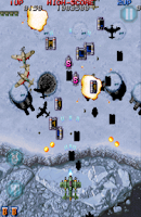 Screenshot of Raiden Legacy