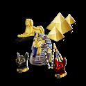 Egypte précieux icon