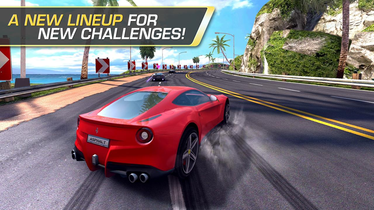 Asphalt 7: Heat Screenshot 5