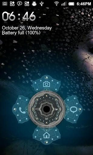 Metal Wave Pro - Magic Locker