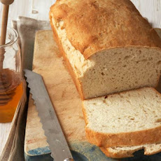 Buttermilk Sandwich Loaf Recipe