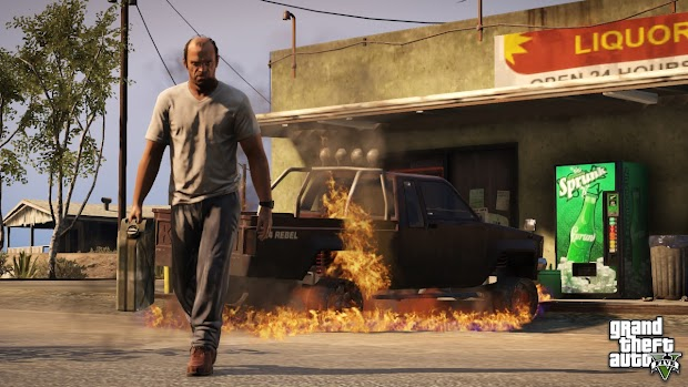 PC GTA V referenced in a new leaked bug log