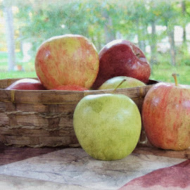 Good eats. by Carolyn Kernan - Food & Drink Fruits & Vegetables