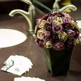Every Little Detail... by Kristy Lester - Wedding Details (  )