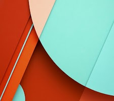 Screenshot of Wallpapers (Nexus 6)