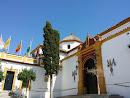 Iglesia Santa María La Blanca.