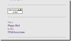 flappy bird TTLB