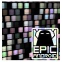 3D Live Wallpaper Mr. Bitmap icon