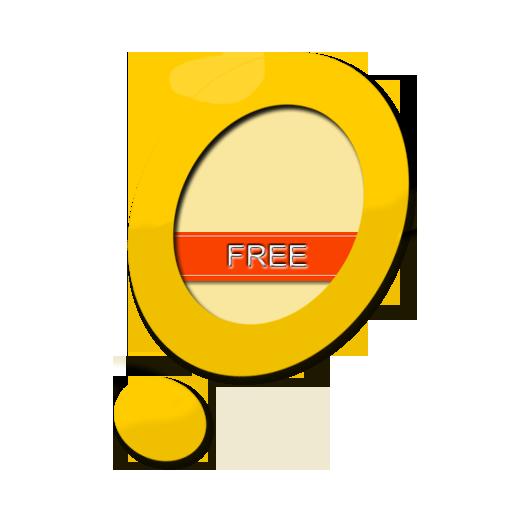 No thing left behind! FREE LOGO-APP點子