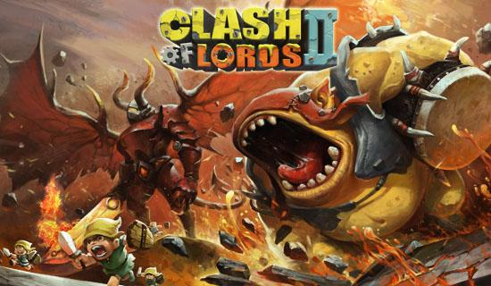 Clash of Lords 2: Ehrenkampf Screenshot 11