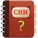 Chm Reader X icon