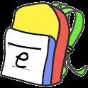 Primaire gratuit icon