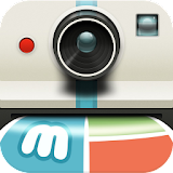 Muzy - Share photos & collages file APK Free for PC, smart TV Download