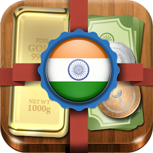 IndianGold&Currency