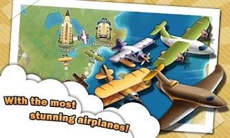 Screenshot of Airline World