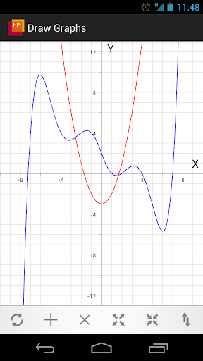 Math Algorithms