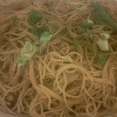 Kittencal's Quick 5-Minute Chinese Noodles